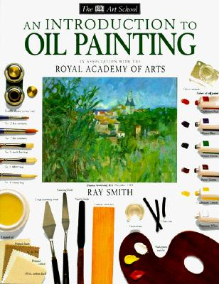 Image for An Introduction to Oil Painting