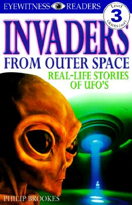 Image for DK Readers: Invaders From Outer Space (Level 3: Reading Alone) (DK Readers Level 3)