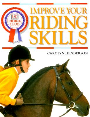Image for DK Riding Club: Improve Your Riding Skills
