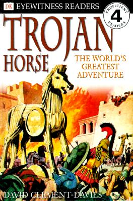 Image for DK Readers: Trojan Horse (Level 4: Proficient Readers)