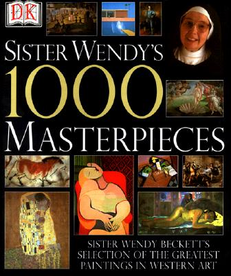 Image for Sister Wendy's 1000 Masterpieces