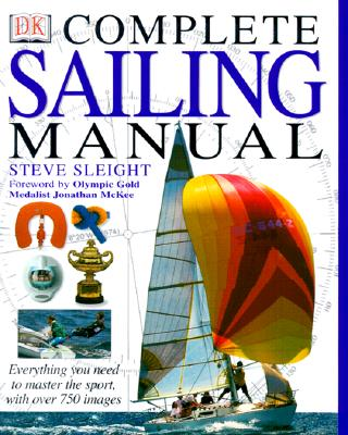 Image for DK Complete Sailing Manual