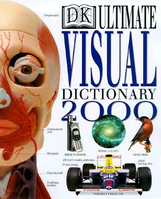 Image for ULTIMATE VISUAL DICTIONARY 2000