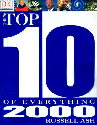 Image for Top 10 of Everything 2000