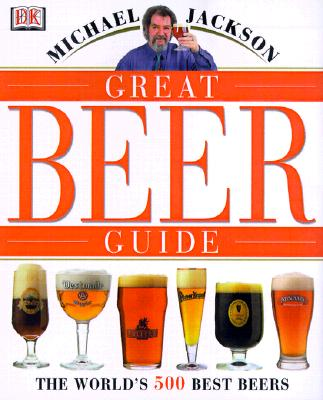 Image for GREAT BEER GUIDE