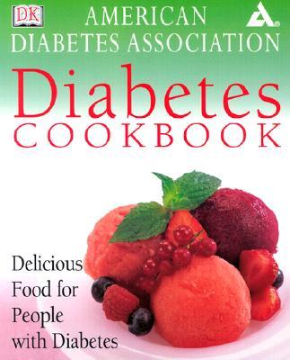 Image for American Diabetes Association Diabetes Cookbook