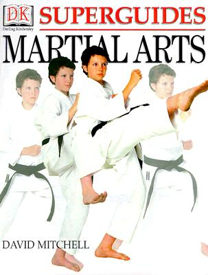 Image for Superguides: Martial Arts
