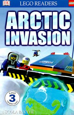Image for DK LEGO Readers: Mission to the Arctic (Level 3: Reading Alone)