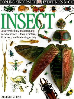 Image for Eyewitness: Insect (Eyewitness Books)