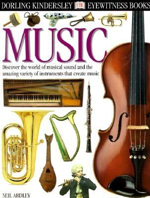 Image for Music  (Eyewitness Books)