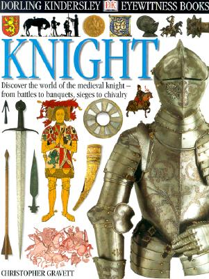 Image for Eyewitness: Knight (Eyewitness Books)