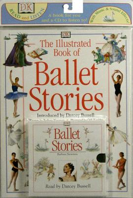 Image for DK Read & Listen: Illustrated Book of Ballet Stories (DK Read & Listen)