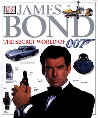 Image for James Bond: The Secret World of 007