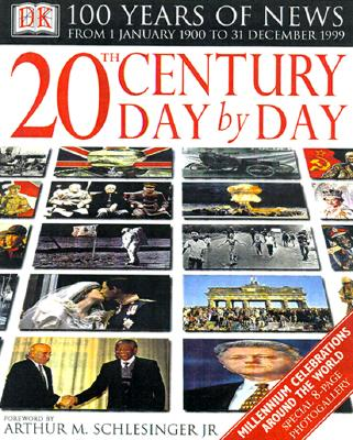 Image for 20th Century Day by Day