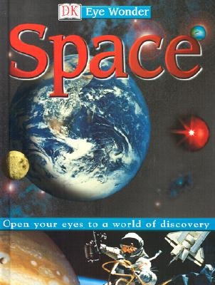 Eye Wonder: Space (Eye Wonder), PRENTICE HALL