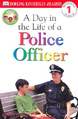 A Day in the Life of a Police Officer, Hayward, Linda