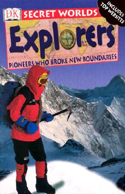 Image for Secret Worlds: Explorers (Secret Worlds)