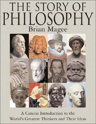 Story of Philosophy, BRYAN MAGEE