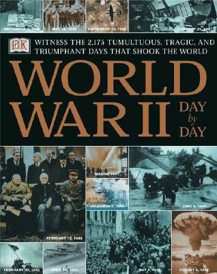 Image for World War Ii Day By Day