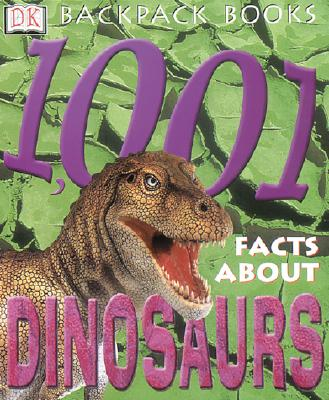 Image for 1001 Facts About Dinosuars