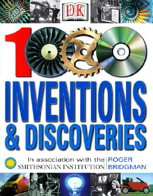 Image for 1,000 Inventions & Discoveries