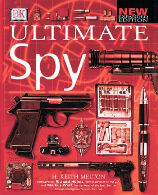 Image for Ultimate Spy (expanded)