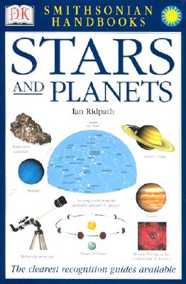 Smithsonian Handbooks Stars and Planets, Ridpath, Ian