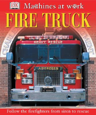 Image for FIRE TRUCK