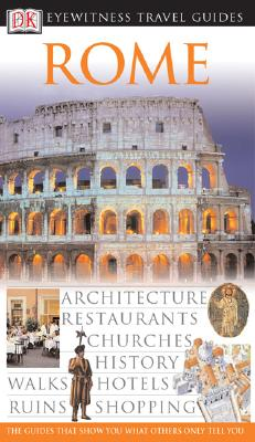 Image for Rome (Eyewitness Travel Guides)