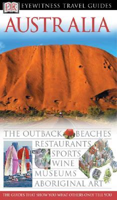 Image for Australia (Eyewitness Travel Guides)