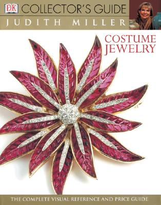 Image for Costume Jewelry (DK Collector's Guides)