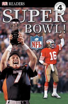 Image for SUPER BOWL NFL READER