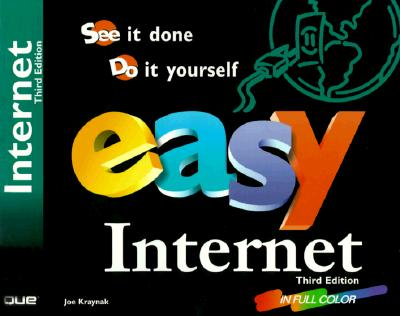 Image for EASY INTERNET THIRD EDITION