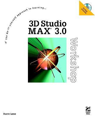 Image for 3D Studio Max 3.0 Workshop