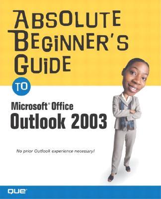 Absolute Beginner's Guide to Microsoft Office Outlook 2003, Slovak, Ken