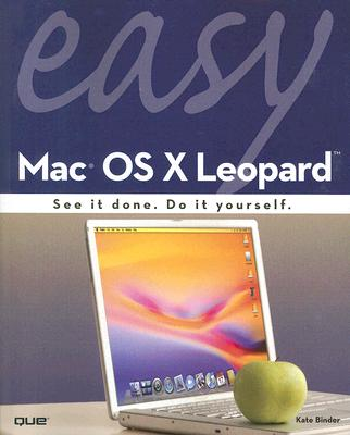 Image for Easy Mac OS X Leopard