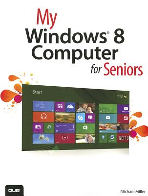 Image for My Windows 8 Computer for Seniors