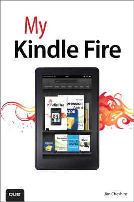 Image for My Kindle Fire (My...series)