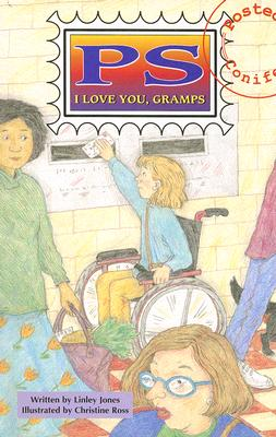 Image for PS I Love You Gramps (Friends and Friendship)