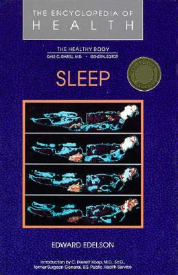Image for Sleep (Encyclopedia of Health)