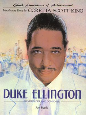 Image for Duke Ellington (Black Americans of Achievement)