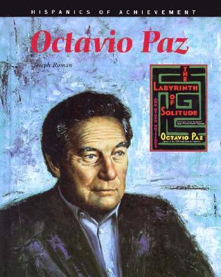 Image for Octavio Paz (Hispanics of Achievement)