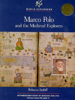 Image for Marco Polo and the Medieval Explorers (World Explorers)