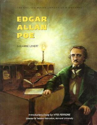 Image for Edgar Allan Poe (Chelsea House Library of Biography)