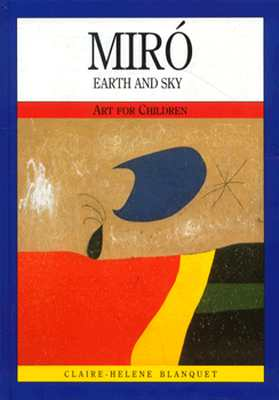 Image for Miro: Earth and Sky (Art for Children)