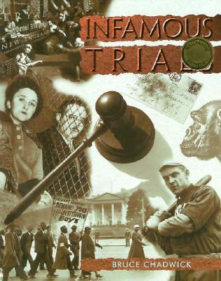 Image for Infamous Trials (Crime Series)