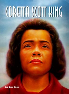 Image for Coretta Scott King (Black Americans of Achievement)