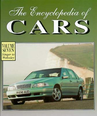 Image for From Singer to Wolsley (The Encyclopedia of Cars, 7)