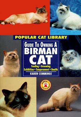 Image for Birman Cat (Popular Cat Library)