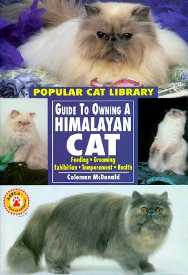Image for Himalayan Cat (Popular Cat Library)